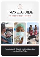 Travel Guide Buch